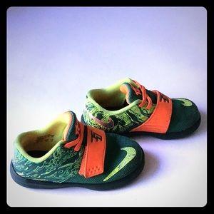 Nike KD Weatherman